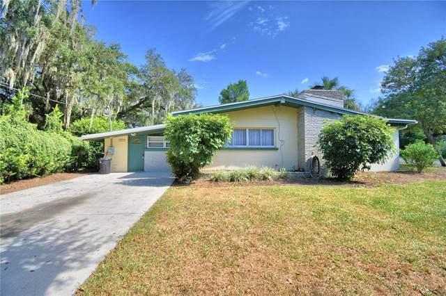 2404 E Lake Hartridge Drive, Winter Haven, FL 33881 (MLS #P4917950) :: Engel & Volkers