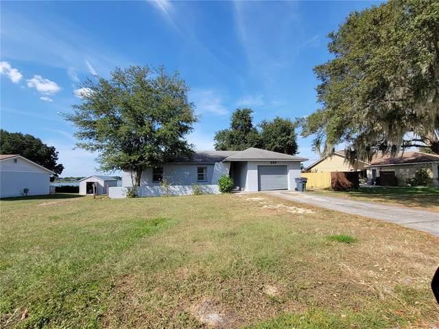 225 Lake Thomas Drive, Winter Haven, FL 33880 (MLS #P4917953) :: Everlane Realty