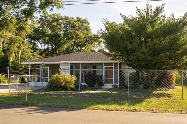 616 Pink Apartment Road, Davenport, FL 33837 (MLS #P4917954) :: Realty Executives