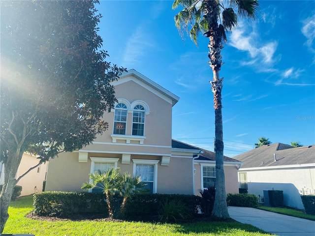 629 Copeland Drive, Haines City, FL 33844 (MLS #P4917974) :: Cartwright Realty
