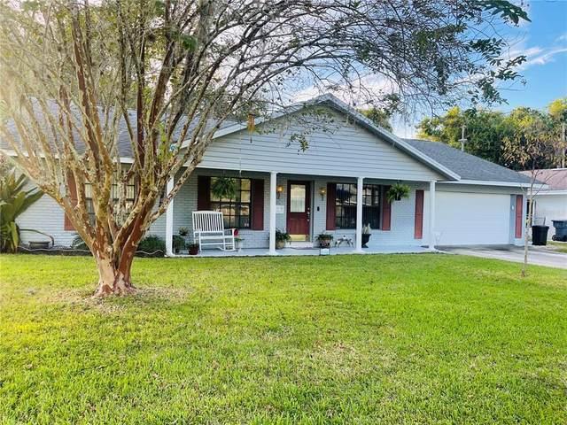 237 Stevenson Road, Winter Haven, FL 33884 (MLS #P4917976) :: Bustamante Real Estate