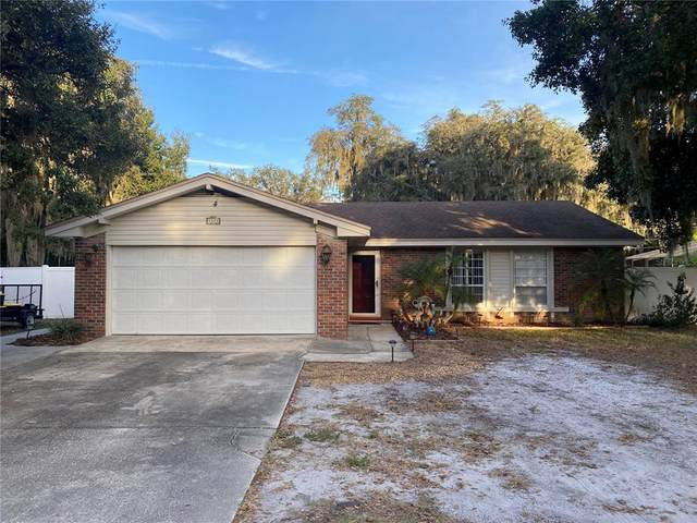 5321 Lake Luther Road, Lakeland, FL 33805 (MLS #P4917985) :: SunCoast Home Experts