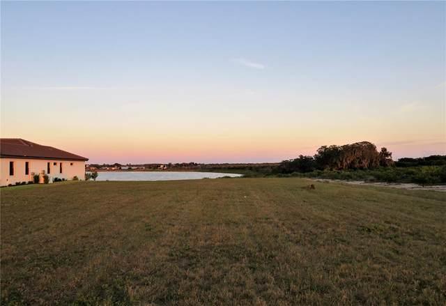 315 Spinnaker Court, Auburndale, FL 33823 (MLS #P4917987) :: GO Realty