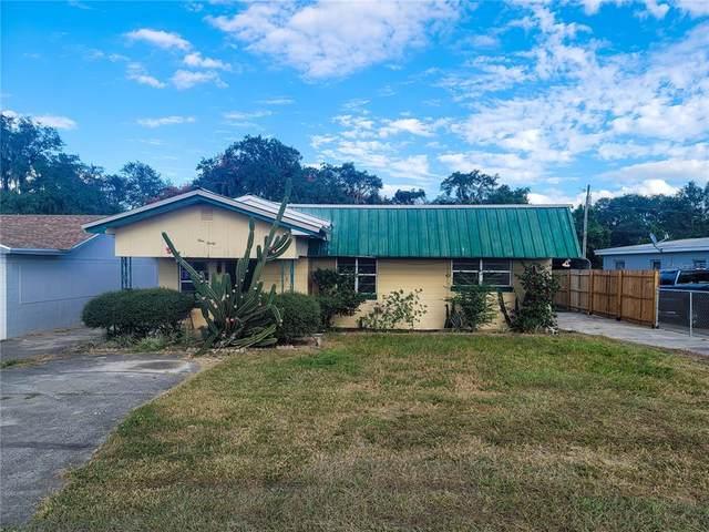 131 Highland Drive, Lake Wales, FL 33898 (MLS #P4917989) :: Lockhart & Walseth Team, Realtors