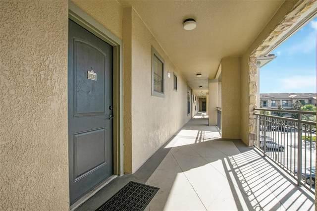 912 Charo Parkway #232, Davenport, FL 33897 (MLS #P4917992) :: Vivian Gonzalez   Ocean Real Estate Group, LLC