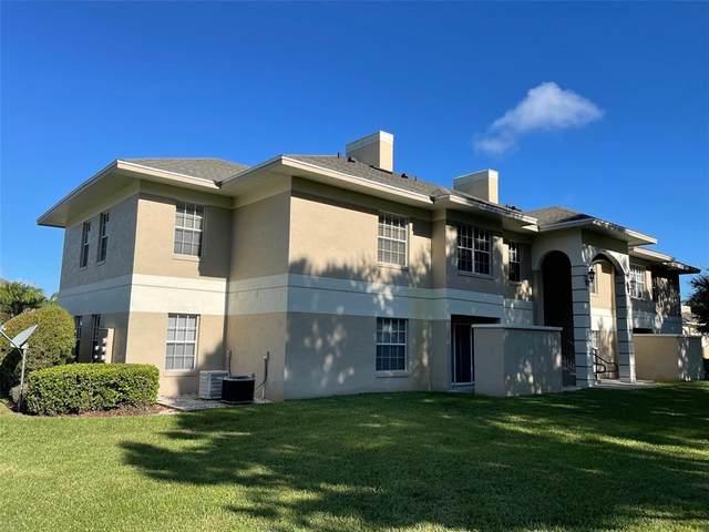 1207 Eagle Pond Drive #1207, Winter Haven, FL 33884 (MLS #P4917994) :: Vivian Gonzalez | Ocean Real Estate Group, LLC