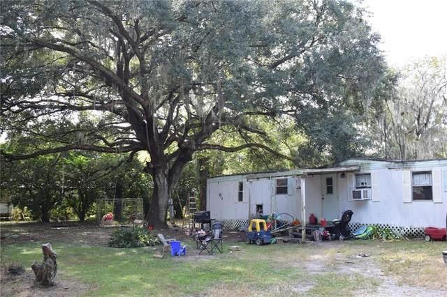 529 Moose Lodge Road, Bartow, FL 33830 (MLS #P4918000) :: Charles Rutenberg Realty