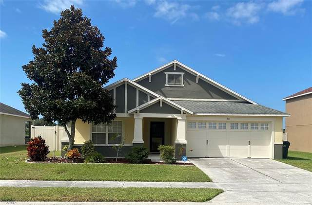 311 Cedar Glen Drive, Lake Alfred, FL 33850 (MLS #P4918006) :: Cartwright Realty