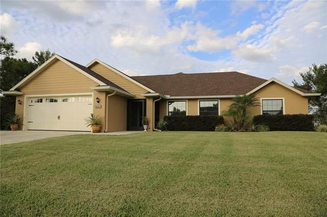 5021 Myrtle Beach Drive, Sebring, FL 33872 (MLS #P4918012) :: Everlane Realty