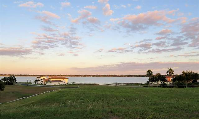 168 Fringe Tree Drive, Lake Alfred, FL 33850 (MLS #P4918015) :: Heckler Realty