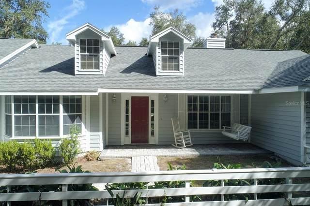 2320 Tiger Creek Trail, Lake Wales, FL 33898 (MLS #P4918021) :: SunCoast Home Experts