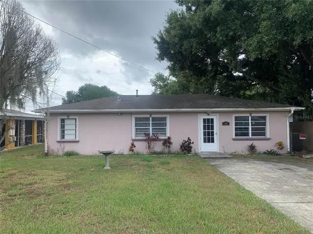 185 Mosley Road, Lake Alfred, FL 33850 (MLS #P4918049) :: Orlando Homes Finder Team