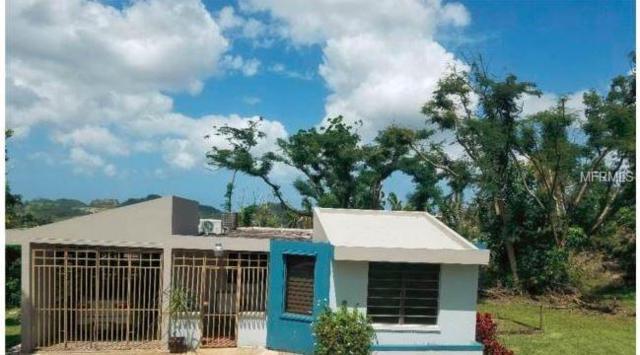 Haciendas del Dorado Calle Laurel D19, TOA ALTA, PR 00953 (MLS #PR8800042) :: The Light Team