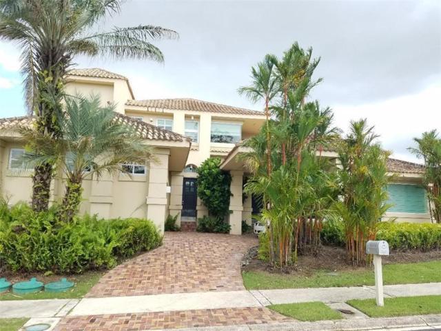 C 10 TIVOLI Paseo De La Fuente, Los Paseos, SAN JUAN, PR 00926 (MLS #PR8800045) :: Burwell Real Estate