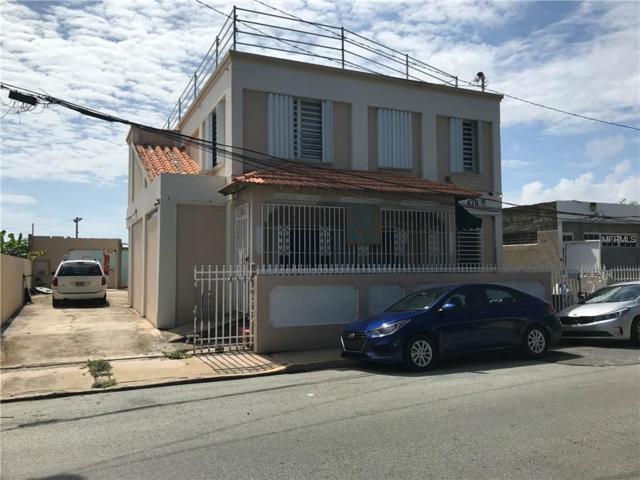 Address Not Published, FAJARDO, PR 00738 (MLS #PR8800052) :: Bustamante Real Estate