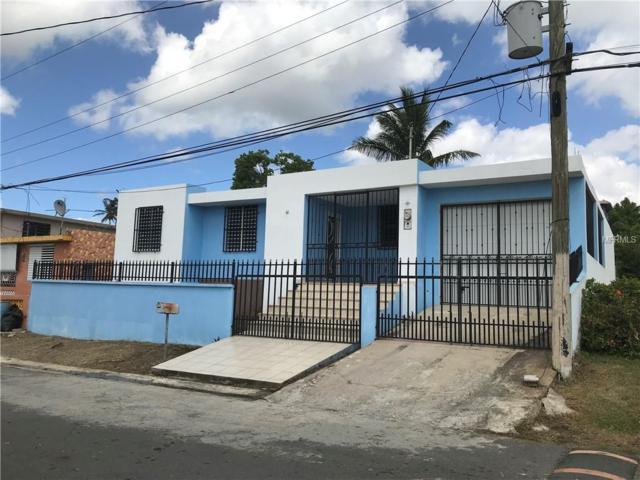 Street 8 I-47, VEGA BAJA, PR 00693 (MLS #PR8800092) :: Baird Realty Group