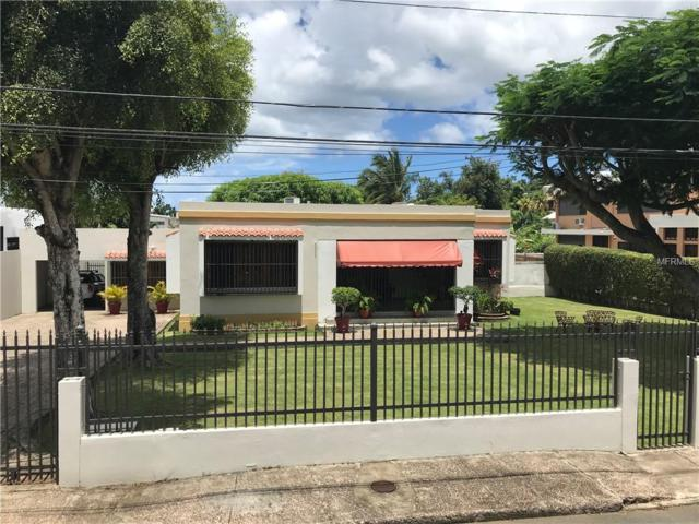 Address Not Published, GUAYNABO, PR 00966 (MLS #PR8800129) :: Team Touchstone
