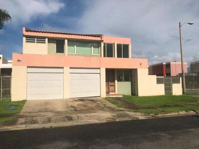 Esparta Esparta, LAS PIEDRAS, PR 00771 (MLS #PR8800205) :: Premium Properties Real Estate Services