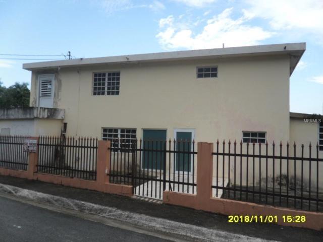 9D El Pedregal, BAYAMON, PR 00956 (MLS #PR8800236) :: Zarghami Group