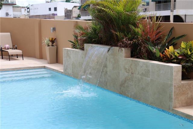 1206 Magdalena, CONDADO, SAN JUAN, PR 00907 (MLS #PR8800265) :: Mark and Joni Coulter | Better Homes and Gardens