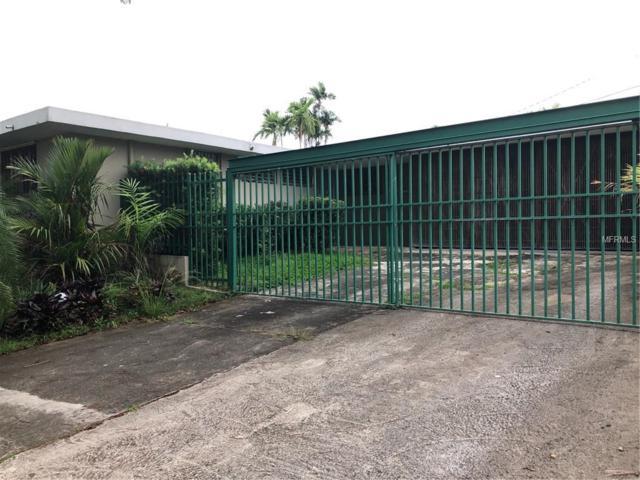 Address Not Published, GUAYNABO, PR 00966 (MLS #PR8800337) :: Griffin Group