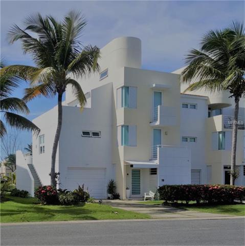 12 villa este 12 VILLA ESTE, DORADO, PR 00646 (MLS #PR8800379) :: Cartwright Realty
