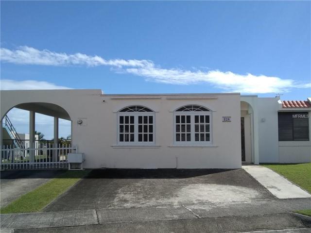 B-28 Cll Asturias, YAUCO, PR 00698 (MLS #PR8800435) :: Ideal Florida Real Estate