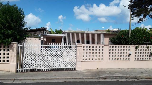 calle 20 Urb. Hill Brothers No.57A, SAN JUAN, PR 00926 (MLS #PR8800534) :: Cartwright Realty