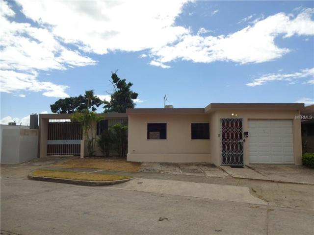 Address Not Published, PONCE, PR 00717 (MLS #PR8800551) :: The Duncan Duo Team