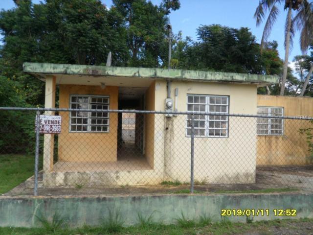 628 Sabana Hoyis, ARECIBO, PR 00613 (MLS #PR8800682) :: Griffin Group