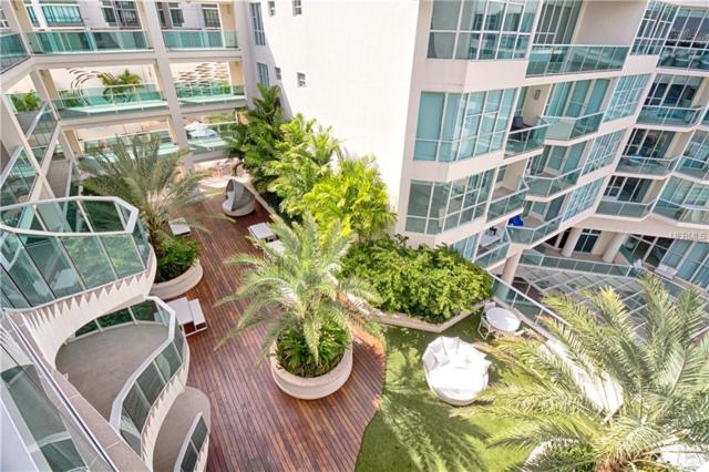 25 Muãƒâ€˜Oz Rivera Avenue #413, SAN JUAN, PR 00902 (MLS #PR8800688) :: The Figueroa Team