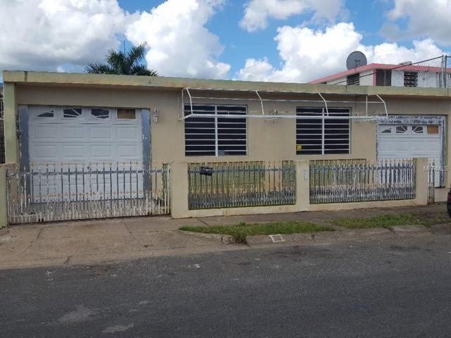 32 32 14-R6, CAGUAS, PR 00725 (MLS #PR8800709) :: Arruda Family Real Estate Team