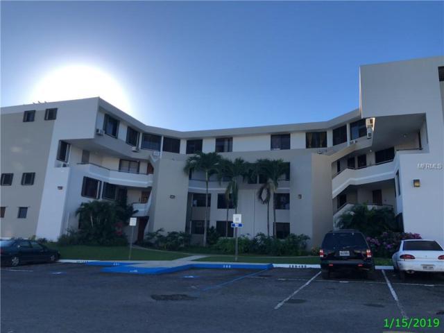 Portal de la Reina Ave. Monte Carlo #308, SAN JUAN, PR 00924 (MLS #PR8800714) :: Griffin Group