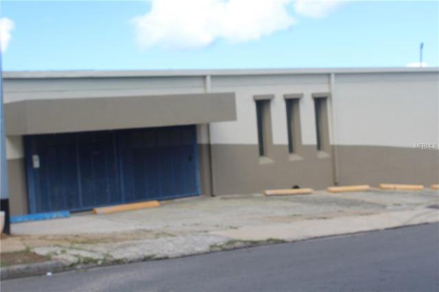 Address Not Published, SAN JUAN, PR 00936 (MLS #PR8800780) :: Godwin Realty Group