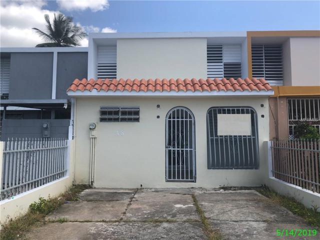 35 Calle 35  Bloque A8, CAGUAS, PR 00725 (MLS #PR8800903) :: The Duncan Duo Team