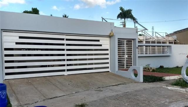 9 Calle Nueva Bloque E #9, GUAYNABO, PR 00969 (MLS #PR9088391) :: Team Bohannon Keller Williams, Tampa Properties