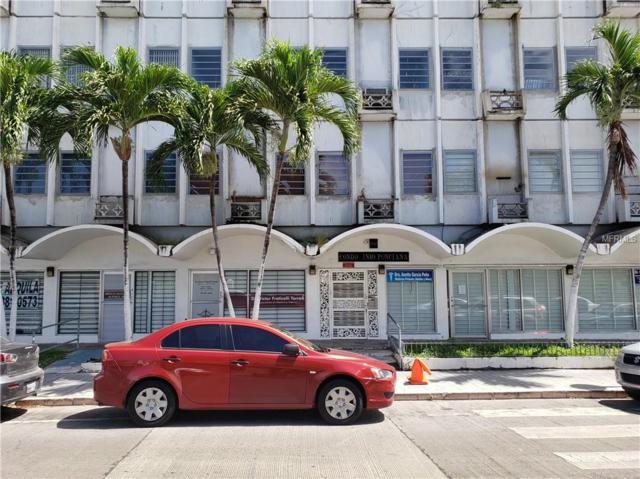 PR-123 Marina Street #904, PONCE, PR 00717 (MLS #PR9088454) :: Team Bohannon Keller Williams, Tampa Properties