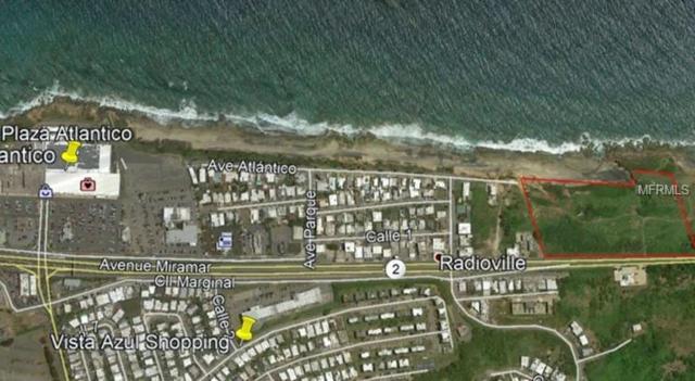 PR-2 Address Not Published, ARECIBO, PR 00612 (MLS #PR9088486) :: The Duncan Duo Team