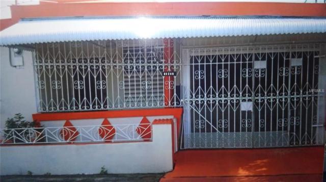 16 Calle Tizol, MAYAGUEZ, PR 00680 (MLS #PR9088531) :: The Duncan Duo Team