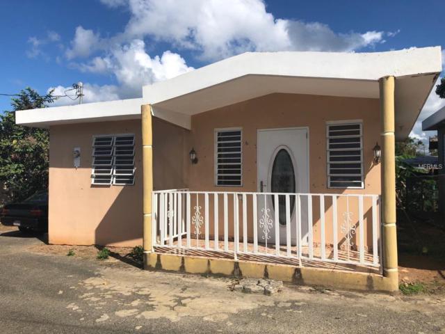 Km 8.8 Carr 354, MAYAGUEZ, PR 00680 (MLS #PR9088545) :: Florida Real Estate Sellers at Keller Williams Realty