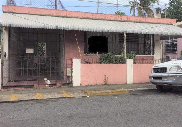 321 Palacio Street, SAN JUAN, PR 00915 (MLS #PR9088621) :: Griffin Group