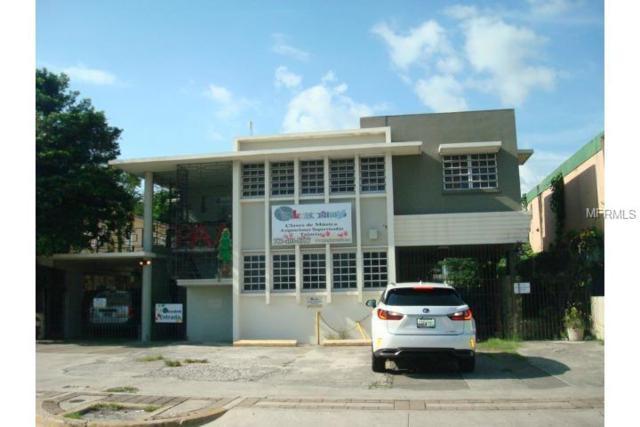 613 Marginal, PONCE, PR 00730 (MLS #PR9088674) :: Team Bohannon Keller Williams, Tampa Properties