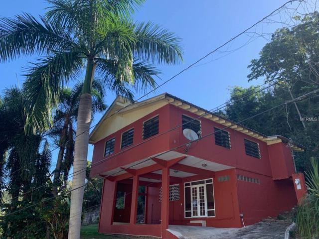 Km 2.2 Carr 101, SAN GERMAN, PR 00683 (MLS #PR9088684) :: Delgado Home Team at Keller Williams