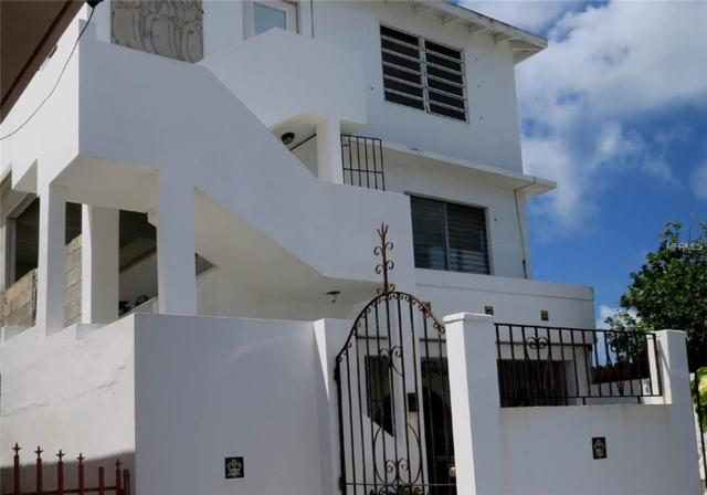 Address Not Published, VIEQUES, PR 00765 (MLS #PR9088732) :: The Duncan Duo Team