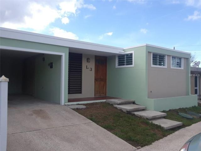 Address Not Published, GUAYNABO, PR 00969 (MLS #PR9088768) :: Team Bohannon Keller Williams, Tampa Properties