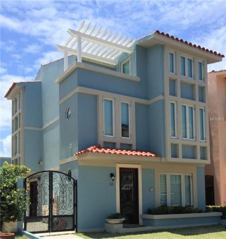 Isla San Miguel #33 Isla San Miguel #33 Drive #33, HUMACAO, PR 00791 (MLS #PR9088871) :: Cartwright Realty