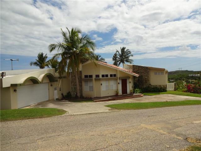 D-68 El Monte, PONCE, PR 00780 (MLS #PR9088872) :: Team Bohannon Keller Williams, Tampa Properties