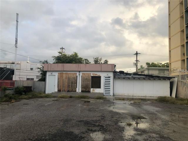 Ave. Las Americas #2 Address Not Published, PONCE, PR 00717 (MLS #PR9088886) :: Team Bohannon Keller Williams, Tampa Properties