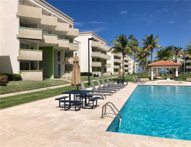 Vereda del Mar Camino Playa Las Picuas Bd 301, RIO GRANDE, PR 00745 (MLS #PR9088891) :: Cartwright Realty