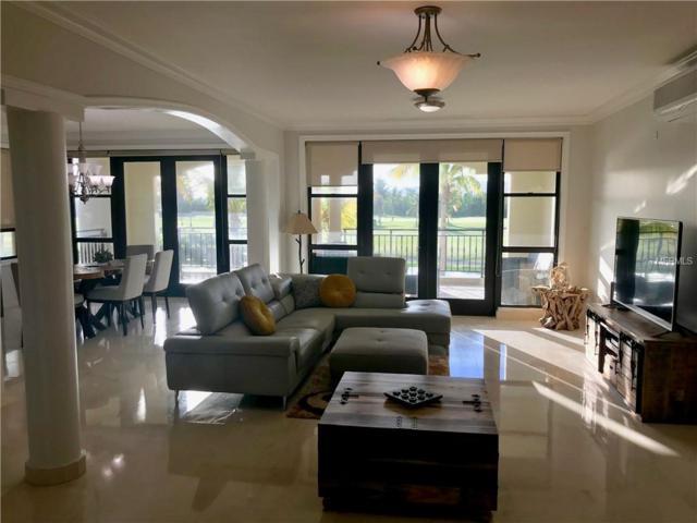 400 Coco Beach Blvrd. B201, RIO GRANDE, PR 00745 (MLS #PR9088947) :: Cartwright Realty